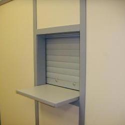 Кассовое окно